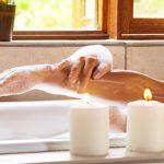 household die-cast fixtures and bathroom chrome handles