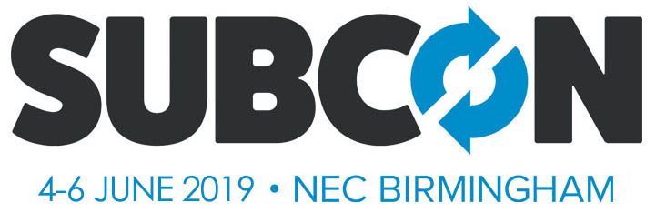 SUBCON 2019 – Join Us On Stand A49