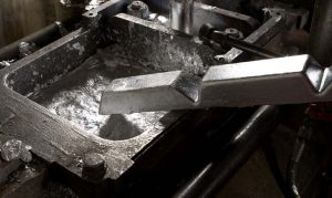 Selecting The Correct Casting Material