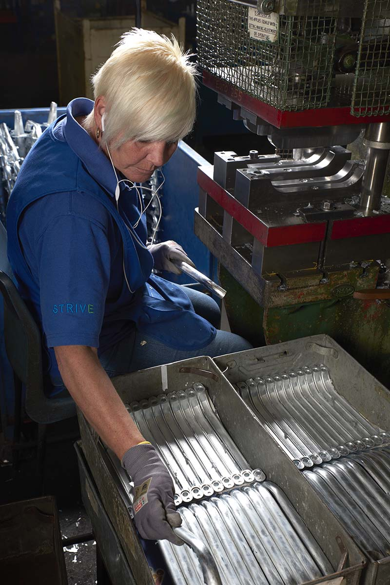Die Casting Plating Process - Corrosion Resistance - McDonald Diecasting